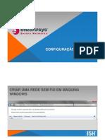 IFES - User Wireless Config