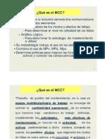 TPM Y MCC