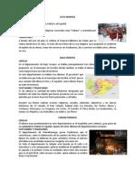 Departamento de Guatemala Costumbres,Tradiciones,Lenguas