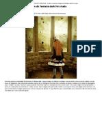 PHOTOSHOP CREATIVE - Confira Como Essa Imagem de Fantasia Dark Foi Criada