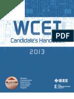 2013 Handbook