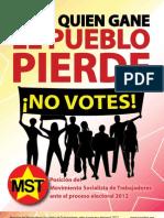 Gane quien gane el pueblo pierde (posición del MST ante las elecciones genrales en Puerto Rico).pdf