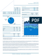2013 6 June Monthly Report TPOU