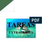 TAREAS EXTRACLASES