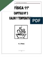 3-Calor y Temperatura