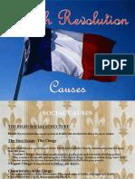 French Revolution L&C III