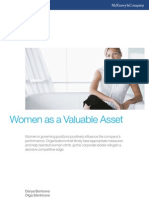 Women as a Valuable Asset Eng