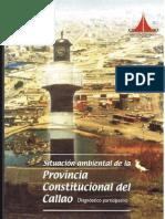 Situacion Ambiental Callao Lima
