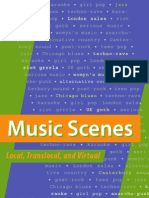 Bennett & Peterson - Music Scenes
