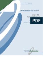 003_Protocolo de Servicio - Soporte Funcional SAP