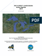 Draft- NEW YORK'S GREAT LAKES BASIN: