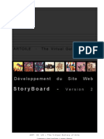 StoryBoardArtoileV3.doc