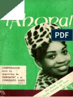 Revista Ahora 0031