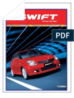 Suzuki Marketing Report