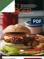 The Worlds Best Burger
