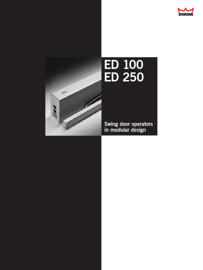 1511540512?v=1 dorma ed100 250 technicalleaflet door power supply dorma ed 400 wiring diagram at crackthecode.co