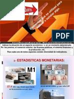 15. INDICADORES ECONOMICOS