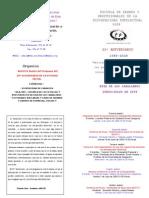 Programa Escuela de Padres y Profesionales 2009