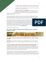 Fatawa18-02-2008
