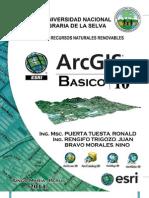 Manual de ArcGIS 10