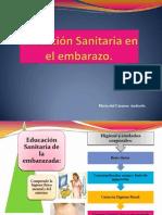 Vacuna Obstetricia Maria Del Carmen