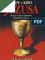 Gardner Laurence - Krew z krwi Jezusa.pdf
