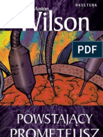 Robert Anton Wilson - Powstajacy Prometeusz.pdf