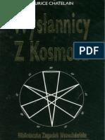 Maurice Chatelain - Wysłannicy z Kosmosu.pdf