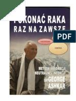 dr George Ashkar - Pokonać raka raz na zawsze.pdf