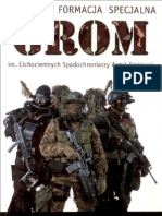 Hubert Królikowski - Wojskowa formacja specjalna GROM.pdf
