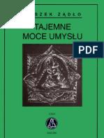 Leszek Żądło - Tajemne moce umysłu.pdf