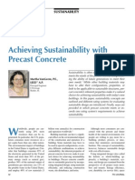 Achieving Sustainability with Precast concrete Upload_372.pdf