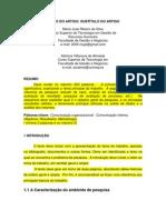 Artigo comunicação organizacional 03_05