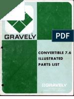 Convertible 76 IPL 1972