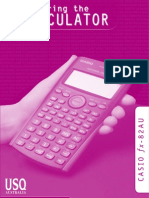 Calculator Manual