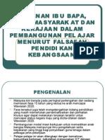 FALSAFAH PENDIDIKAN DI MALAYSIA (JERI)