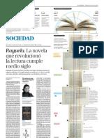 50 años de Rayuela. Cortázar