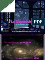 UCDM 09-La Separacion