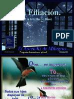 UCDM 11-La Filiacion