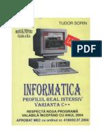 Manual de informatica pt cls a IX-a