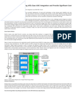Multiplexed Energy Metering AFEs Ease ASIC Integration and Provide Significant Cost Reduction