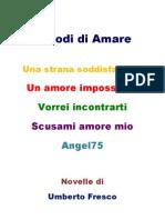 5 Modi Di Amare - Umberto Fresco