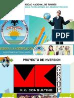 Gestion Del Conocimiento_mk Consulting Group
