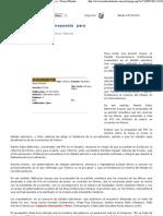 07-05-08 Prepara PRI contrapropuesta para reforma energetica - Diario Monitor