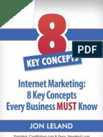 """Internet Marketing"