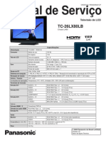 Ms Tc 26lx80lb