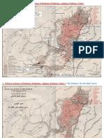 Pashtun (Pukhtun) Tribal Locations