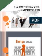 La Empresa y El Empresario.ok