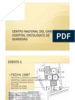 Oncologico de Guarenas f