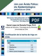5. Experiencias Latinoamericanas en La for. de Alimentos